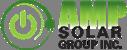 AMP solar logo