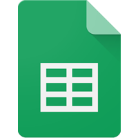 Google scripting for sheets